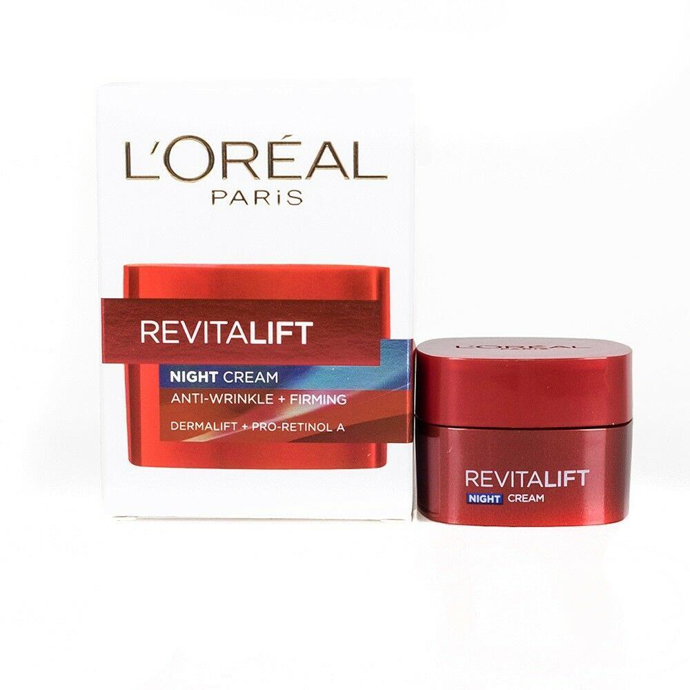 lorealnightcream