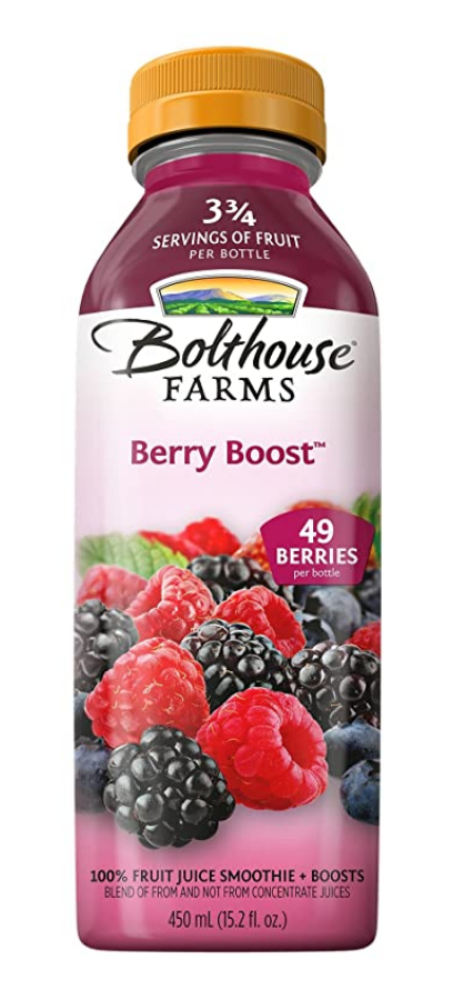 BolthouseBerryBoost